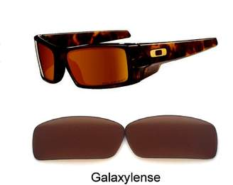 Oakley Galaxylene Galaxy Prizm Technology Replacement Len For Gacan unglae Brown