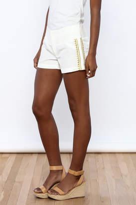Julie Brown Designs Currie Shorts