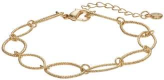 Lauren Conrad Oval Link Bracelet