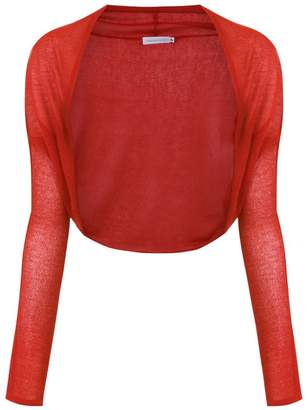 M·A·C Mara Mac knitted bolero