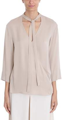 Theory Relaxed Wrap Bouse