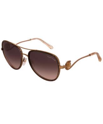 Roberto Cavalli Women's Rc1013 58Mm Sunglasses