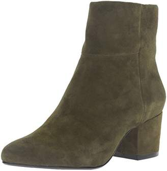 cbda9a599 at Amazon.com · Steve Madden STEVEN by Women's Wes Ankle Bootie