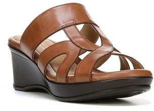 Naturalizer Vanity Wedge Sandal
