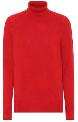Bottega Veneta Cashmere turtleneck sweater