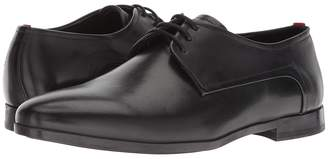 HUGO BOSS Pariss Leather Lace-Up Derby by HUGO Men's Shoes