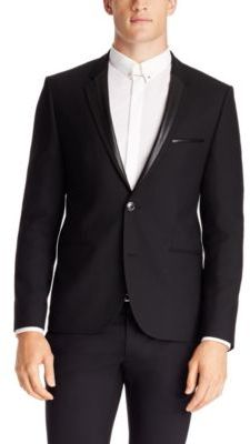 HUGO BOSS 'Amint' - Extra Slim Fit, Virgin Wool Blend Sport Coat
