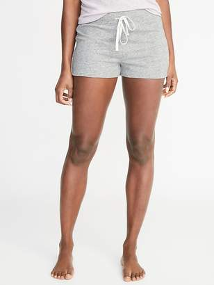 7c492cbf5ca4 Old Navy French Terry Shorts for Women - 2-inch inseam