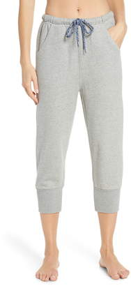 Free People FP Movement Counterpunch Crop Jogger Pants