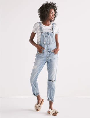 Lucky Brand THE BOYFRIEND OVERALL