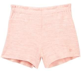 Joe's Jeans Heather Heavy Jersey Shorts (Little Girls)