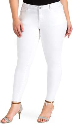 Standards & Practices Virginia Ankle Skinny Jeans