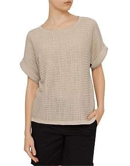 David Jones Dolman Knit