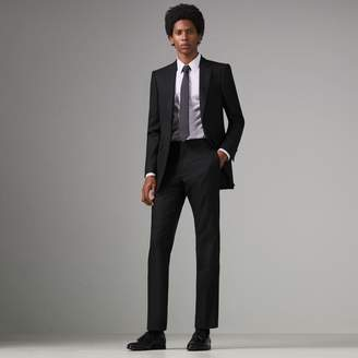 Burberry Modern Fit Wool Twill Suit