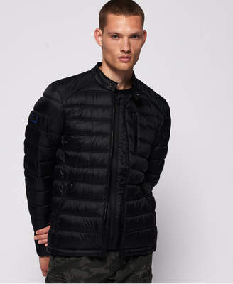 2bef9d7a4 Mens Double Breasted Quilted Jackets - ShopStyle UK
