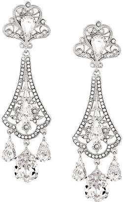 Dolce & Gabbana chandelier earrings