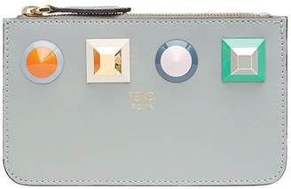 Fendi key ring pouch