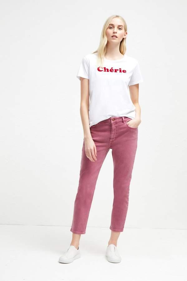Cherie T-Shirt