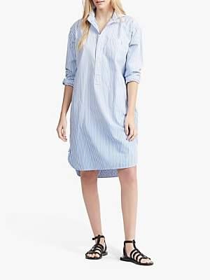 b43d17870e Lauren By Ralph Lauren Shirtdress - ShopStyle UK