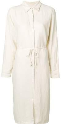 Elsa Esturgie Victoire shirt dress