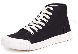 Good News Bagger High Top Sneakers