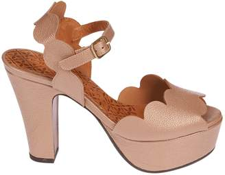 Chie Mihara Xevo Platform Sandals