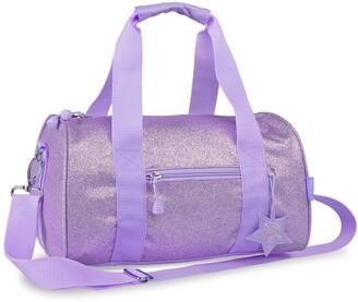 Bixbee Sparkalicious Dance & Sports Duffel Bag
