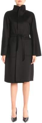 Max Mara Coat Coat Women