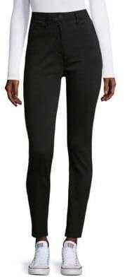 3x1 Skinny Dark Jeans