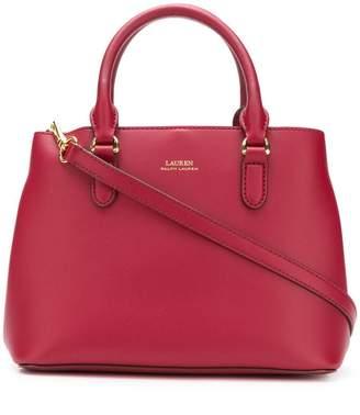 Lauren Ralph Lauren small tote bag