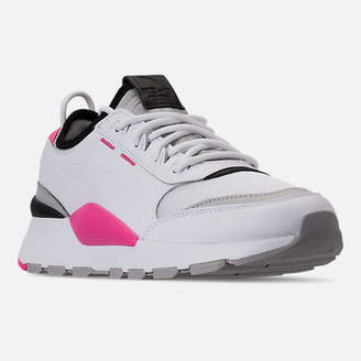 Puma Women's Evolution RS-0 Sound Casual Shoes