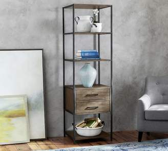 Pottery Barn Ramsey Storage Tower