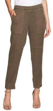 1 STATE 1.STATE Flat Front Jogger