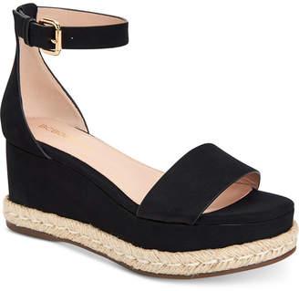BCBGeneration Addie Espadrille Wedge Sandals Women's Shoes