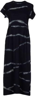 BLUE BLUE JAPAN 3/4 length dresses $309 thestylecure.com