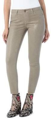 Sam Edelman Kitten Shimmer Jeans