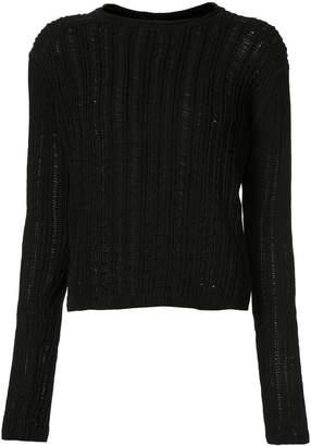 Rick Owens Lupetto sweater