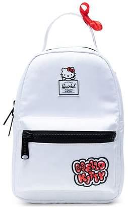 Herschel Nova Mini Hello Kitty Backpack