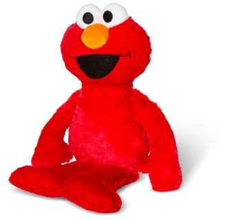 Sesame Street Elmo Buddy Pillow
