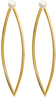 Marquis Arialis - Pearl Earrings