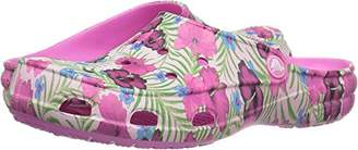 Crocs Women's Freesail Graphic Clog W Mule