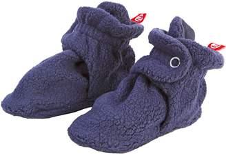 Zutano Unisex-Baby Cozie Fleece Bootie