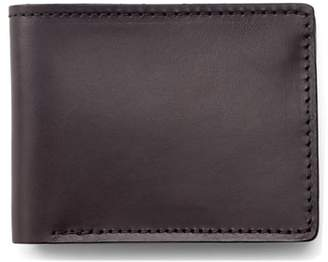 Filson Leather Bifold Leather Wallet