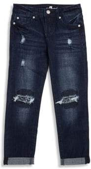 7 For All Mankind Girl's Jeans