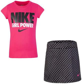 82fcb19a7 Nike Black Girls' Matching Sets - ShopStyle