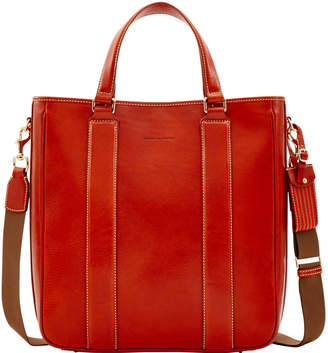 Dooney & Bourke Toscana Executive Delancey Tote