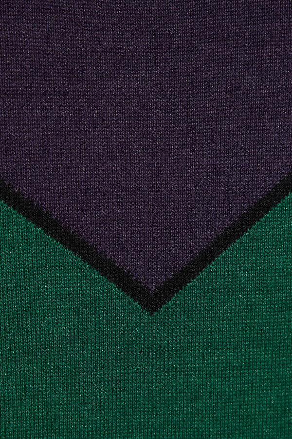 Jason Wu Cashmere and silk-blend sweater