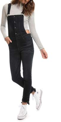 PRPS Slim Denim Overalls