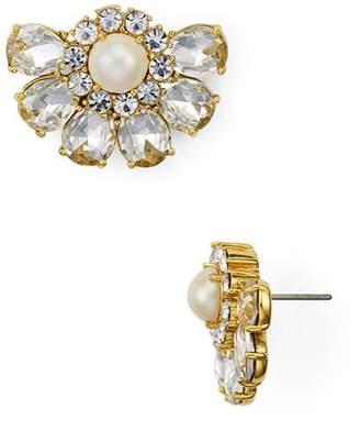 Kate Spade Cluster Stud Earrings