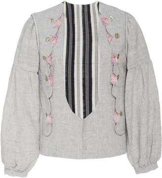 Of A Kind Alix of Bohemia One Lily Jacket
